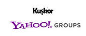 Kuskor Yahoo Groups