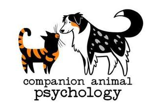 Logo for Zazie Todd's blog, Companion Animal Psychology