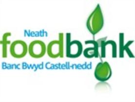 Neath Food Bank Logo