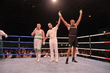 Michael Grayson Wins