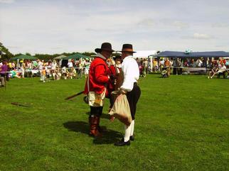 Ruardean Carnival