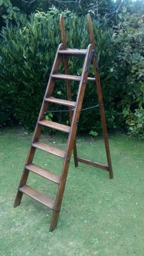 Ladders For Sale >> Simplex Step Ladders For Sale