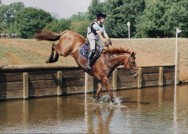 Point Scally Open Horse Trials BRC Nat Champs