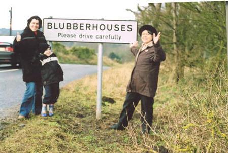 Blubberhouses