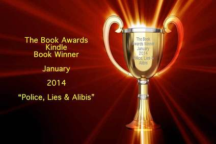 Kindle winner The People's Book Awards