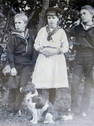 Children of EKJohnson