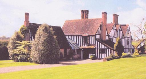 Baker's Farm, Sible Hedingham