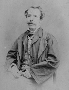 Edward Killingworth Johnson