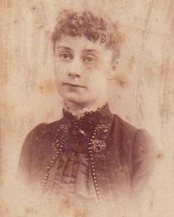 Fanny Emily Self