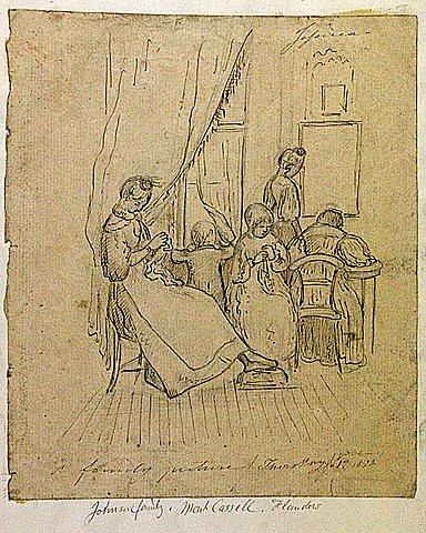 Johnson Family 1832