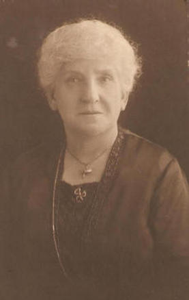 Laura Harrison Meadows