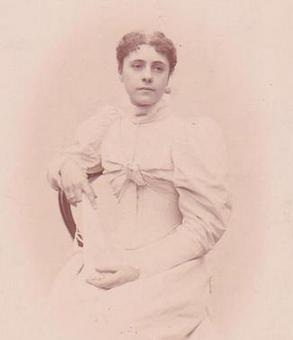 Nellie Hilda Self