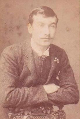 Sidney Edwards