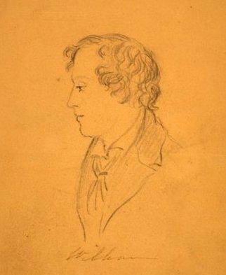 William Tate Philpott