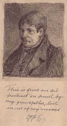 William Meadows