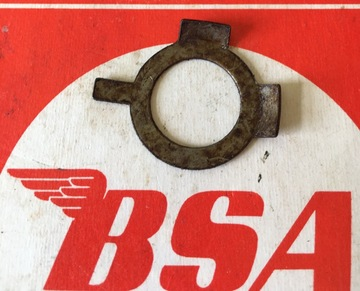 BSA clutch tan washer