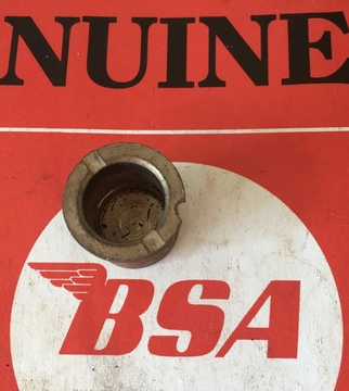 BSA gearbox Bush