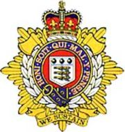 Royal Logistics Corp badge