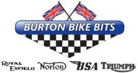 Burton Bike Bits logo