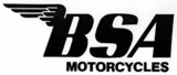 BSA Logo