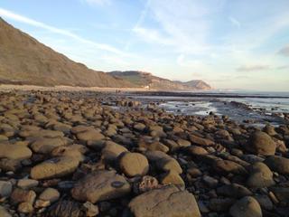 back beach photo taken by brandon lennon