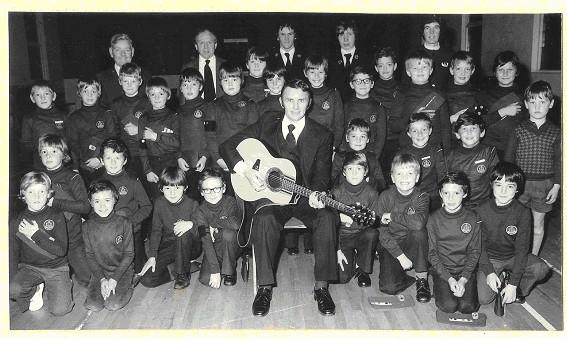 Junior Section - Sept. 1980