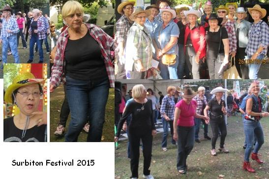 Surbiton Festival 2015