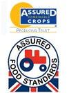 Little tractor logo/Crop Assurance logo