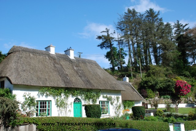 Cottage in Stradbally Co Waterford