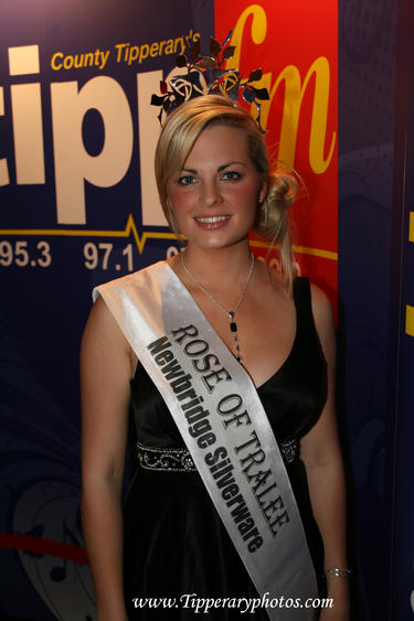 Rose of Tralee Aoife Kelly