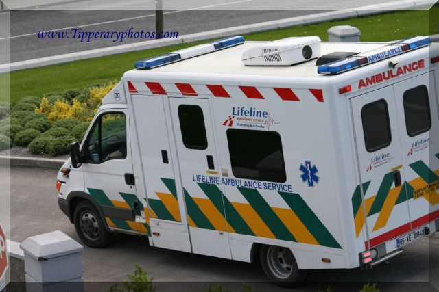 Lifeline Ambulance in Clonmel
