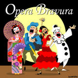 Opera Bravura Entertainment logo