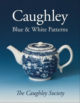 """Caughley Blue & White Patterns"""