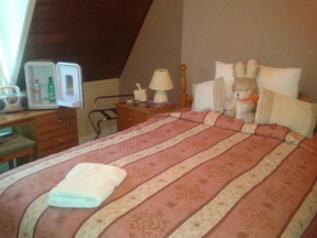 Bedroom 4 - Standard Double