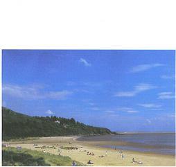 Scottish Riviera -  Sandyhills Beach