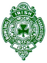 Badge of Irish Bowling Association