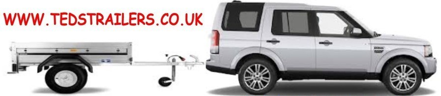 card ramped trailer for hire in liverpool merseyside formby southport ormshirk