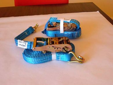 load straps