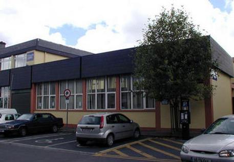 Galway Meeting - St Nicholas School