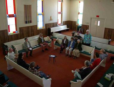 Quaker Worship