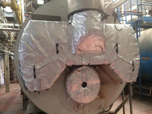 Boiler Back
