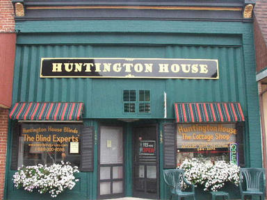 Huntington House Blinds Serving Northern Indiana For Over