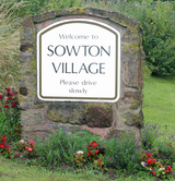 Welcome to Sowton Village