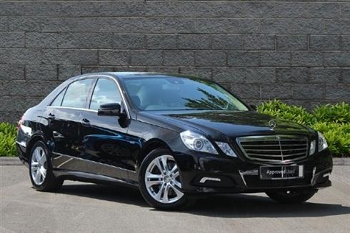 Mercedes E 350 cdi Avantegarde