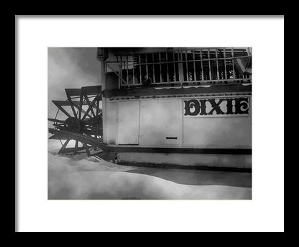 """Dixie Boat Storm"""