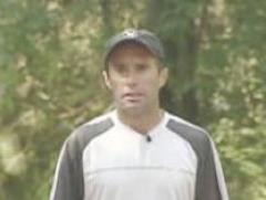 Distance Runner, Alberto Salazar