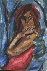 """©2004 """"Pink Lady"""" Gisele L'Epicier"""