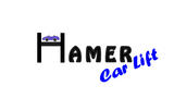 Hamer title page logo