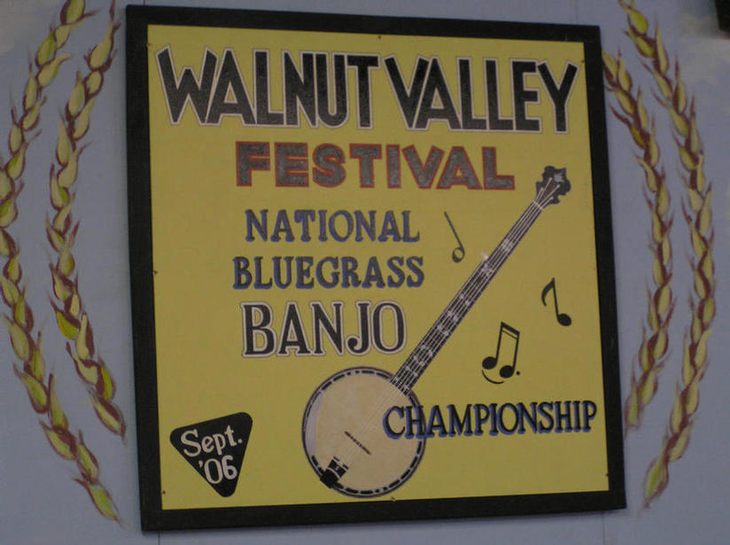 Sept 17, 2006 Winfield, Kansas
