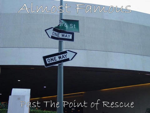 Past the Point of Rescue